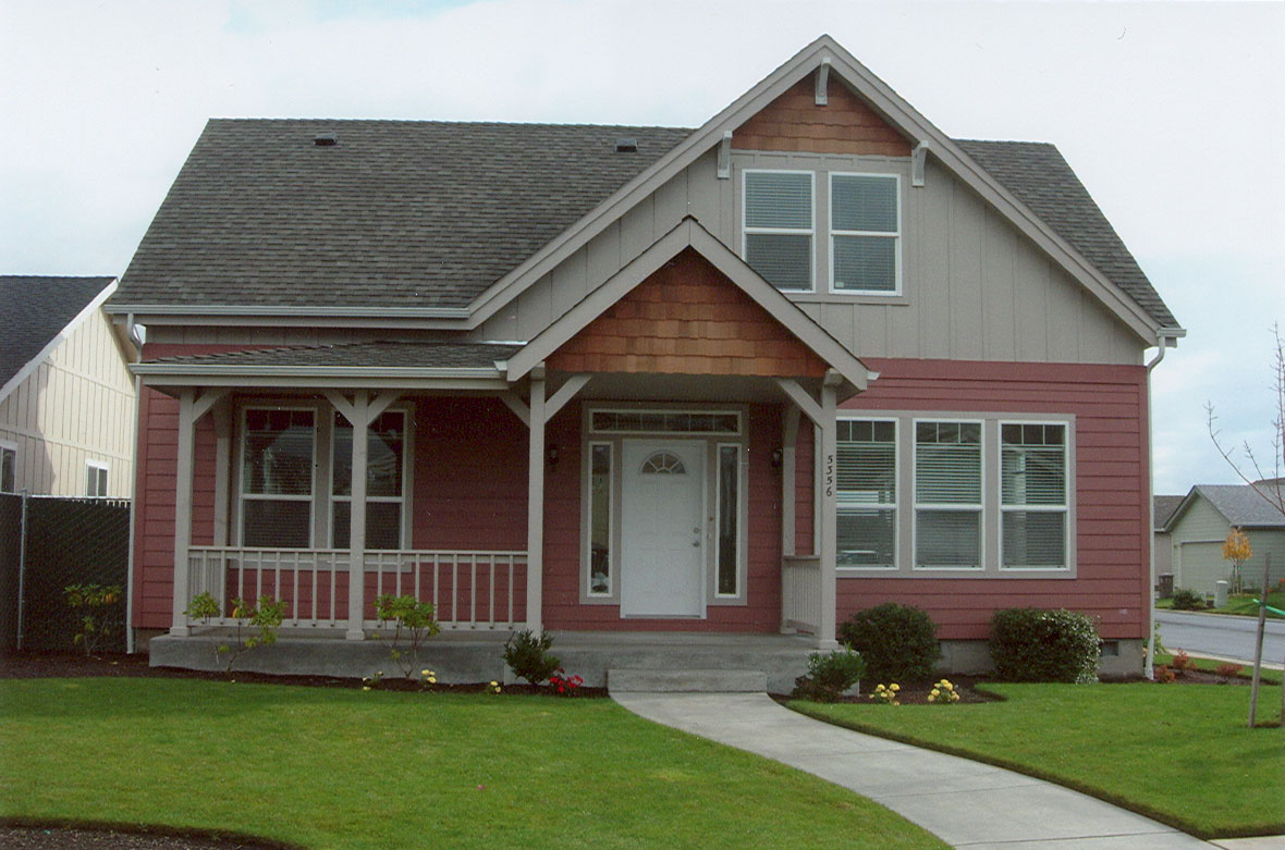 Gooden Harrison Specialists In Manufactured Home